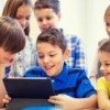 Research: Children increasingly connected