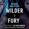 Fury-Wilder: Nearly 10m illegal views