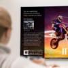 Intel: 5G entertainment future excites