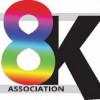 8K Association formed at CES