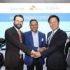 SK Telecom, Harman, Sinclair automotive MoU