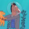 Bojack Horseman goes FTA on DMAX