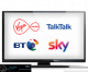 Analyst: UK pay-TV in continued decline