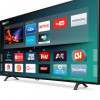 Forecast: Smart TVs 81% of total TV sales in 2024