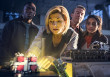 Whittaker, Chibnall to leave Doctor Who