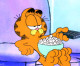 Garfield finds new home at Nickelodeon