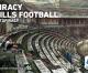 Serie A: 'Piracy kills football'