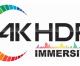 EBU, Eurofins partner on UHDTV standards, logo