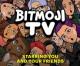 Snapchat launching Bitmoji TV