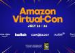 Prime Video announces virtual Comic-Con