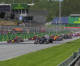 F1 maintains strong audience position