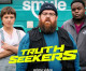 Amazon Prime Video's Truth Seekers launches Oct 30