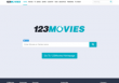 123movies.la illegal streaming site closed