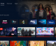 Android TV homescreen updates for Freeview Play