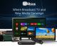 VBOX unveils ATSC 3.0 Android TV Gateway