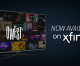 Qwest TV joins Xfinity On Demand