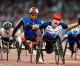 C4 Paralympics hub on TikTok