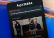 Al Jazeera launches Unified Mobile app