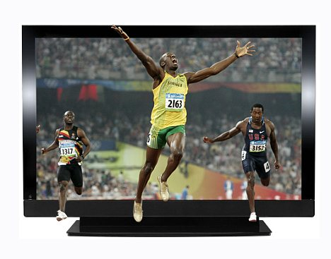 Nbc Will Cover Olympics In 3d With Panasonic