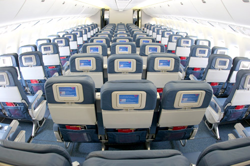 American Airlines To Roll Out Wi Fi Vod