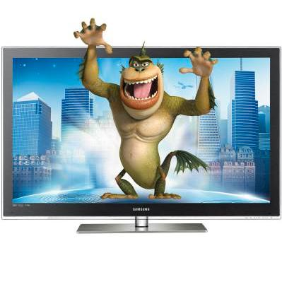 Global 3d tv sales up 72 for Monster advanced search