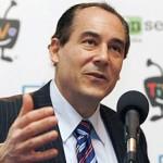 TiVo CEO Tom Rogers