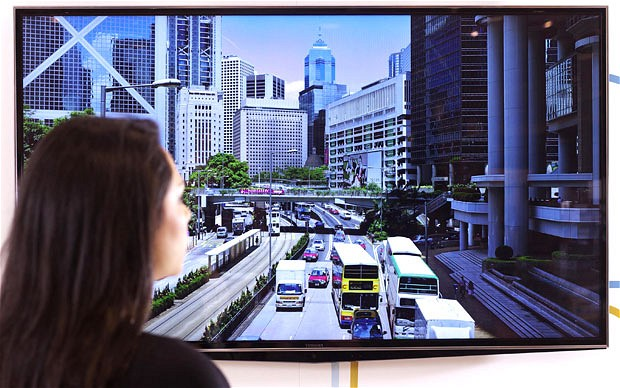 The 6 Best 3D Televisions