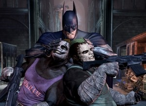 Batman: Arkham City available on Playcast