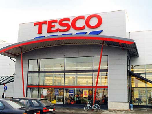 Tesco To Retail Connected Tvs Hybrid Stbs