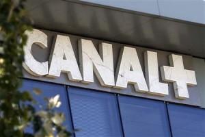 VIVENDI PORTE SA PARTICIPATION DANS CANAL+ FRANCE À 75%