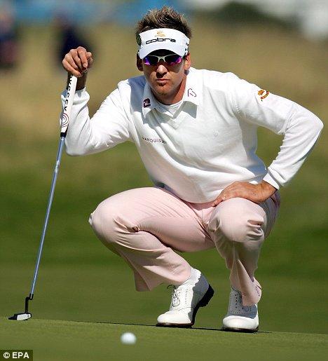 poulter-golf