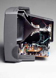 Tv Makers Get Record Eu Price Fix Fine