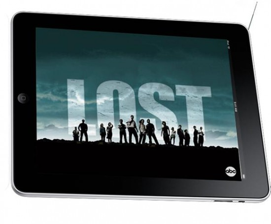 Tablet Tv Will Take 10 Of All Viewing By 2017