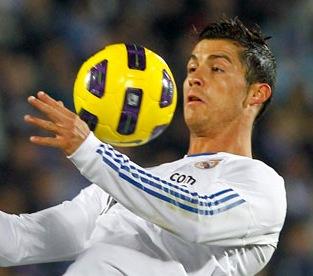 football-Ronaldo