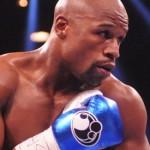 Floyd Mayweather Jr, boxer