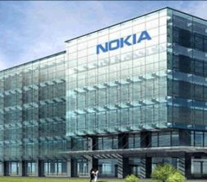 Nokia-building