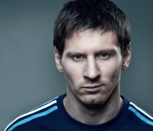 football-messi