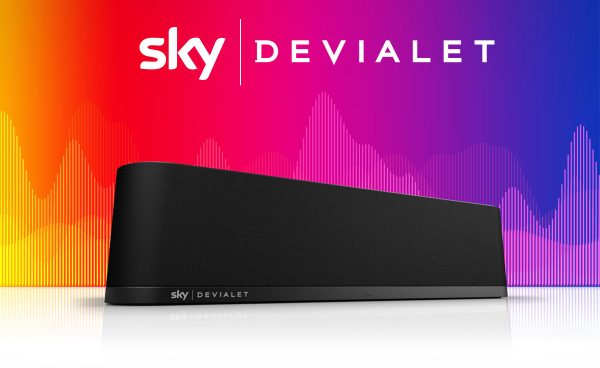 Sky Soundbox: A high-end sound bar, with a massive discount for subscribers