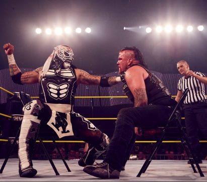 IMPACT Wrestling PPVs free on Fight Network UK |