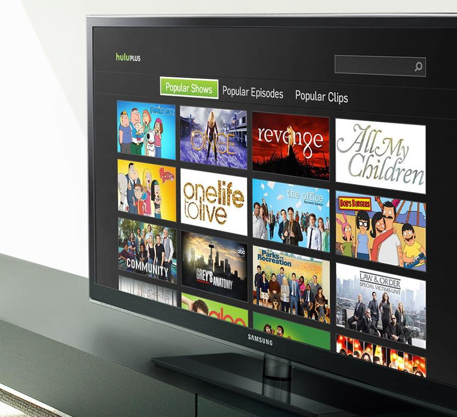 Report: Streaming eclipses TV among US adults