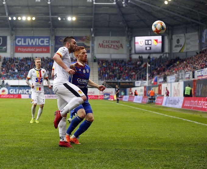 Ekstraklasa launches live football OTT platform  