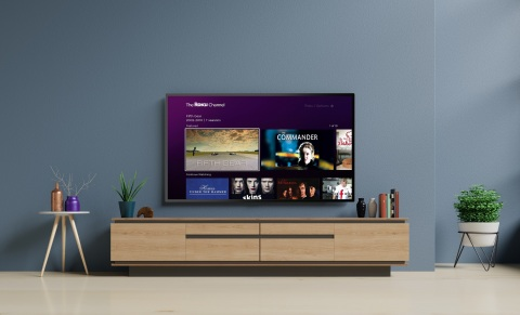 The Roku Channel UK launch