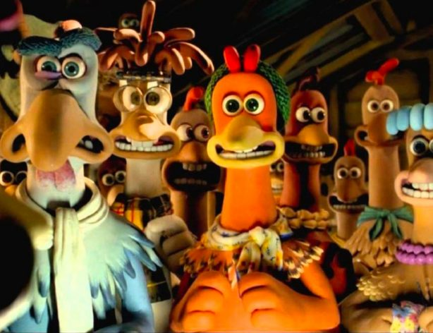 Aardman Creating Chicken Run Sequel For Netflix