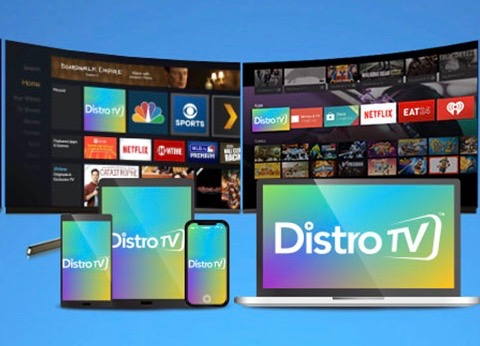 DistroTV now home to 150+ channels |